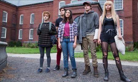 La turbulenta historia de la gran película maldita de superhéroes de Marvel: 'The New Mutants' ya tiene fecha de estreno