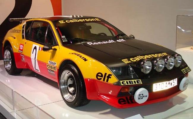 Alpine A364 Fórmula 3