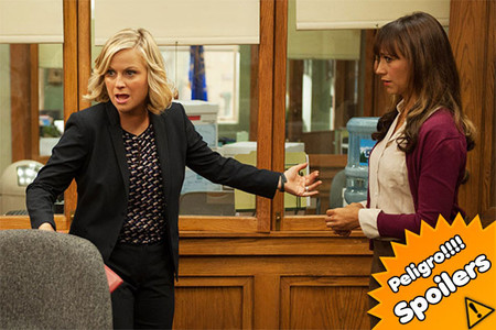 'Parks & Recreation', el cruel destino de Leslie Knope