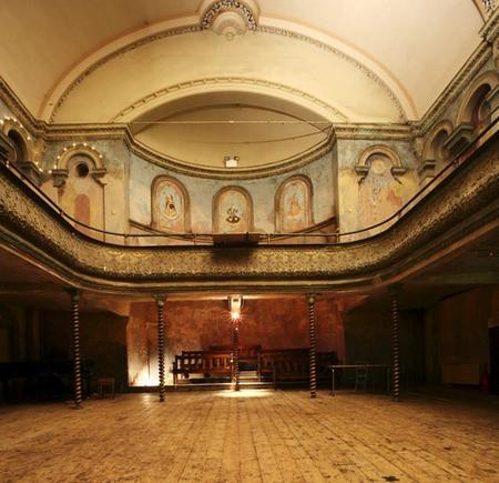 wiltons music hall london