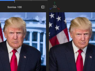 Snapseed 2.17 añade tres potentes herramientas: mezcla de fotos, corrección de cara y relleno inteligente