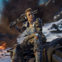 El multijugador de Call of Duty: Black Ops 3 es demencial