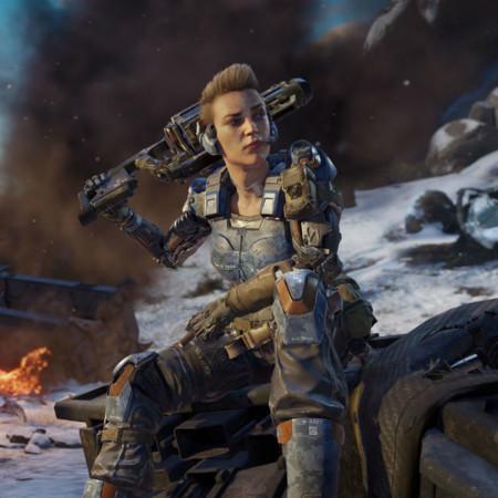 El multijugador de Call of Duty: Black Ops 3 es demencial
