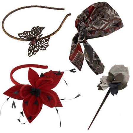 Nueva colección otoño-invierno 2009 de Evita Peroni