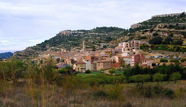 Resultado de imagen de vilanova de prades tarragona