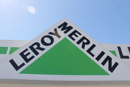 Ordena y decora tu hogar con estas ofertas de Leroy Merlin: armarios, estanterías y muebles auxiliares a mejor precio