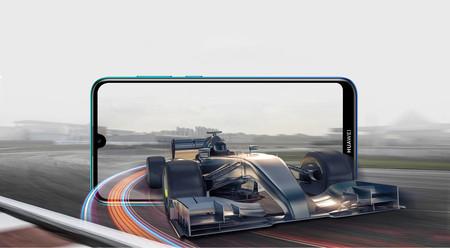 Huawei Enjoy 9 Ram