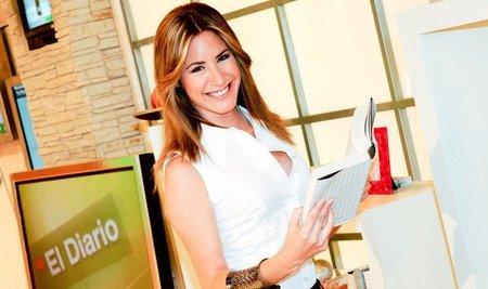 Ainhoa Arbizu ficha por los informativos de Antena 3