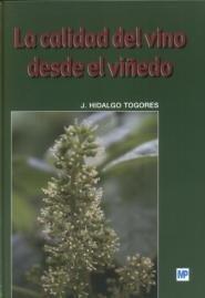 La calidad del vino desde el viñedo, premiado por la Organización Internacional de la Viña y del Vino
