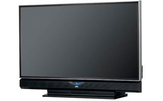 "JVC HD-61FN97, ""pequeño"" televisor"