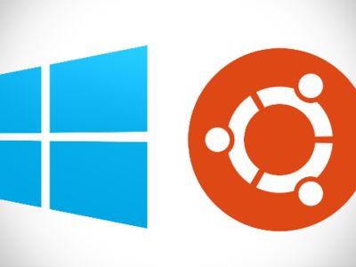 Microsoft usará Ubuntu para optimizar la creación de máquinas virtuales de Linux en Windows 10