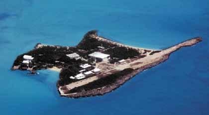¿Quieres esta isla privada en las Bahamas?