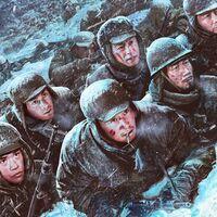 Así es 'The Battle at Lake Changkin', la épica película bélica que ha derrotado a Marvel y James Bond para convertirse en la más taquillera del año