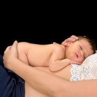 Los segundos nueve meses, la exterogestación del bebé