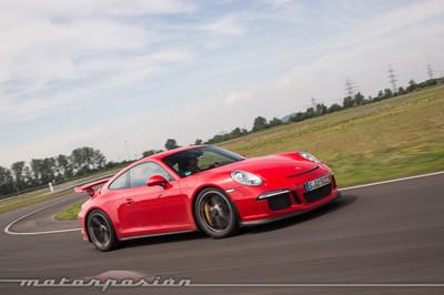 Porsche 911 GT3, cogiéndole el pulso al 911 definitivo (parte 1)