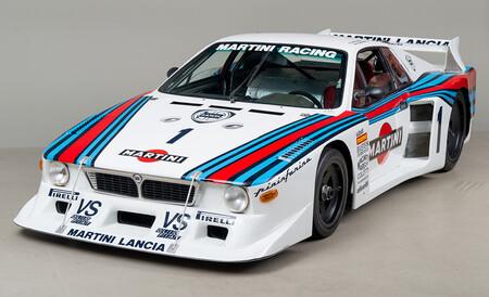 ¡Leyenda en venta! Este Lancia Beta Montecarlo Turbo fue uno de los primeros concebidos y busca garaje