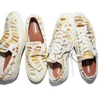 Lujo en tus pies gracias a un dúo de moda: Converse y Missoni