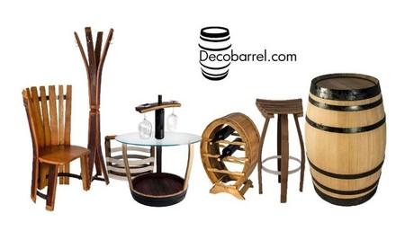 muebles barriles 2