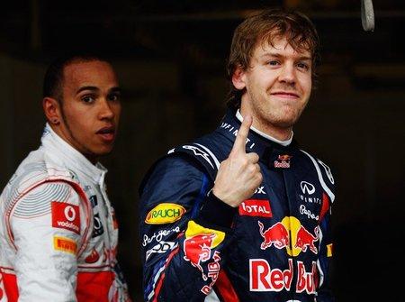 Sebastian Vettel consigue la primera pole del año en el Gran Premio de Australia