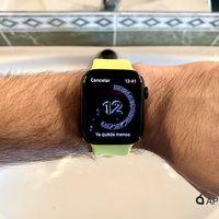 Sigue lavándote las manos: así es la función de watchOS 7 que te ayuda a hacerlo de forma correcta y automática
