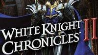 'White Knight Chronicles II' traerá consigo el primero de PS3 remasterizado. Portada y fecha europea de éste y 'Origins' (PSP)