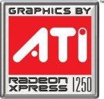 Nueva ATi Radeon Xpress 1250, gráfica para portátiles