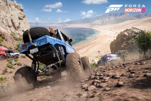 Forza Horizon 5: todo lo que sabemos del regreso de la saga de conducción en mundo abierto de Xbox Game Studios