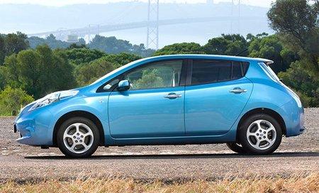 Nissan prepara una nueva generación de baterías para sus coches eléctricos