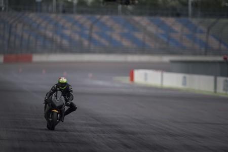 Davide Giugliano Test Honda Sbk 3