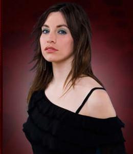 Leire Martínez ya es oficialmente la voz de La Oreja de Van Gogh