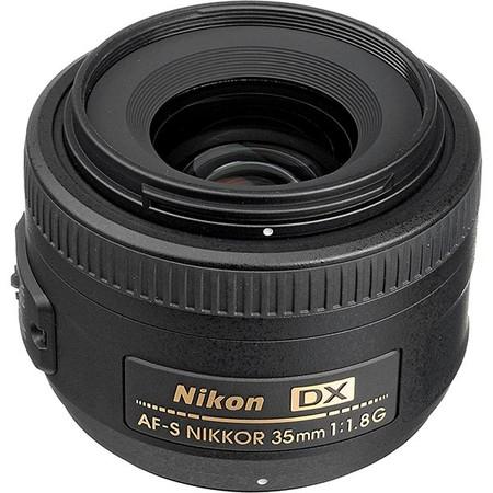 Nikon Af S Dx Nikkor 35mm F1 8 G 2