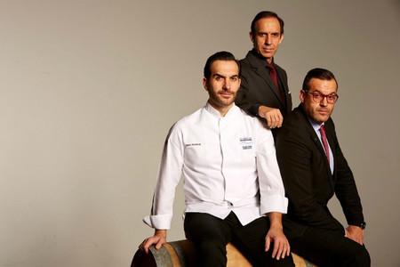 Mario Sandoval y sus hermanos dirigirán la cocina de Columbus