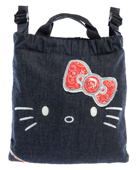 Hello Kitty Diesel 7