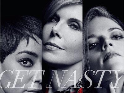 'The good fight' presenta un trailer dominado por Diane Lockhart