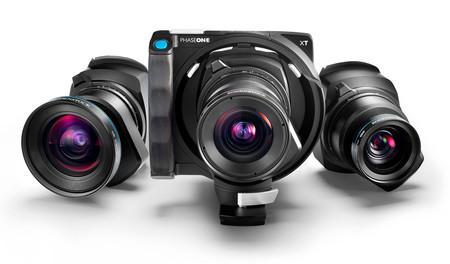 """Phase One XT, nuevo sistema de cámara modular de formato medio pensado para """"llevar la fotografía de paisajes a un nivel superior"""""""
