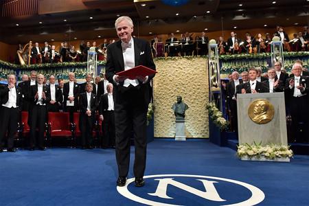 Hombre Nobel