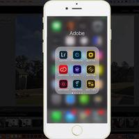 Adobe actualiza sus herramientas Lightroom y Adobe XD: presets personalizados y mockups desde el móvil