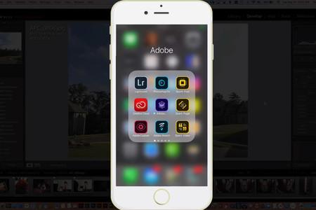 Adobe actualiza sus herramientas Lightroom y Adobe XD