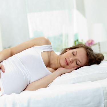 La apnea del sueño durante el embarazo: qué es y cuáles son sus síntomas