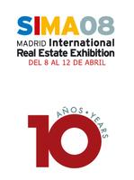 SIMA 08: Nubarrones en el salón inmobiliario de Madrid
