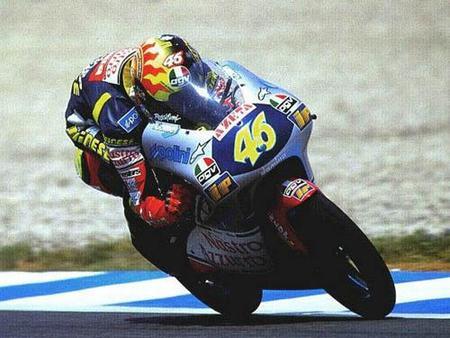 Valentino Rossi 125
