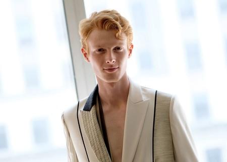 Monse inaugura la semana de la moda de Nueva York con una fabulosa colección crucero 2020