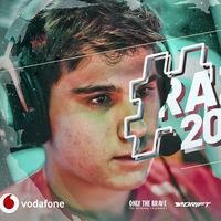 League of Legends: Razork amplía su contrato con Vodafone Giants hasta 2020