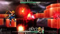 'Dissidia: Final Fantasy' y 'Patapon 2' saldrán junto a la PSP-3000 en Japón