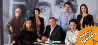 'W1A', la cháchara corporativa en la BBC