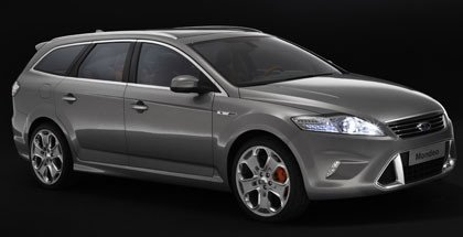 2007 Ford Mondeo Concept