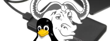 Cómo instalar Linux en un disco duro externo para utilizarlo cuando y donde quieras