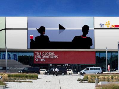 Samsung en IFA 2019: presentación oficial en directo y en vídeo