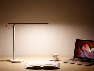 Oferta Flash: lámpara Xiaomi Mi Smart LED, con conectividad WiFi, por 35,59 euros