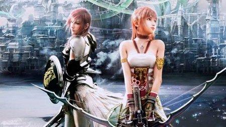 'Final Fantasy XIII-2' recibirá nuevos trajes, armas y enemigos en DLC